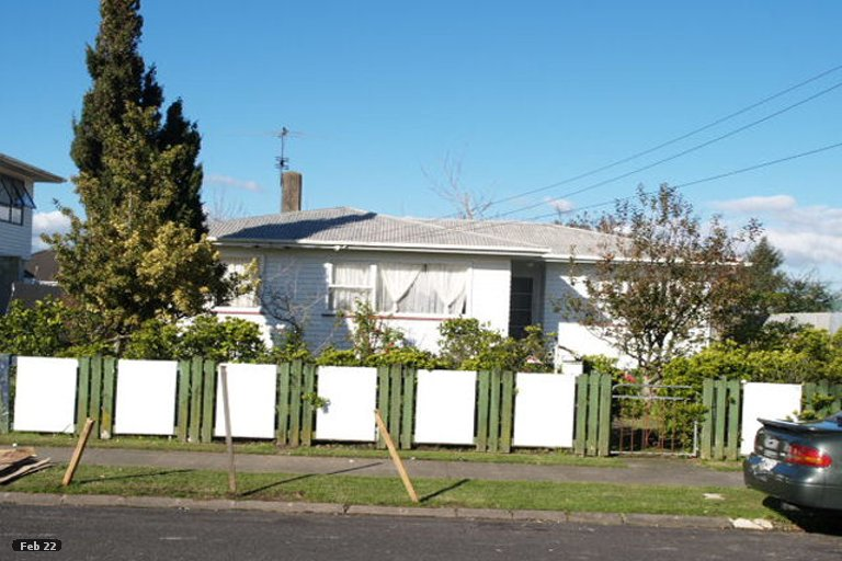 Property photo for 6 Cheviot Street, Mangere East, Auckland, 2024