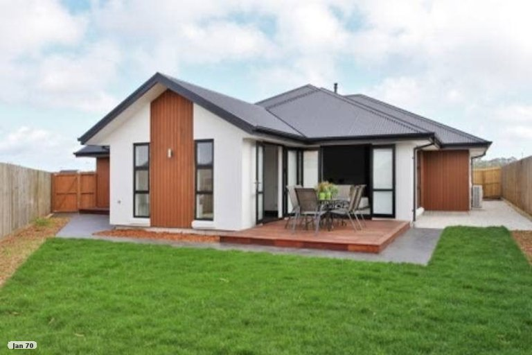 Property photo for 8 Meyer Crescent, Halswell, Christchurch, 8025