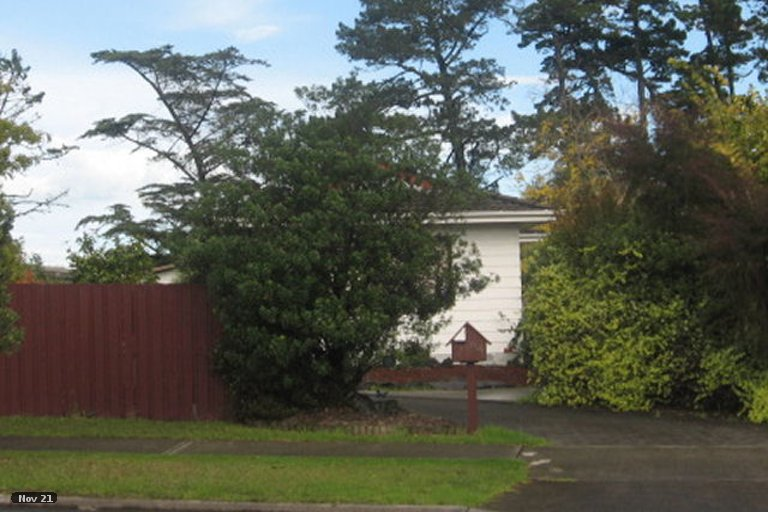 Property photo for 155 Aviemore Drive, Highland Park, Auckland, 2010