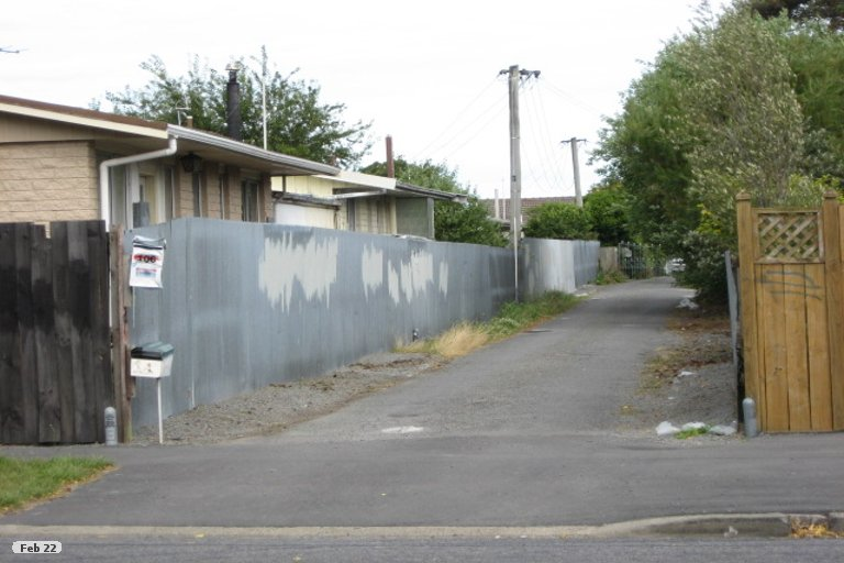 Property photo for 106A Tilford Street, Woolston, Christchurch, 8062