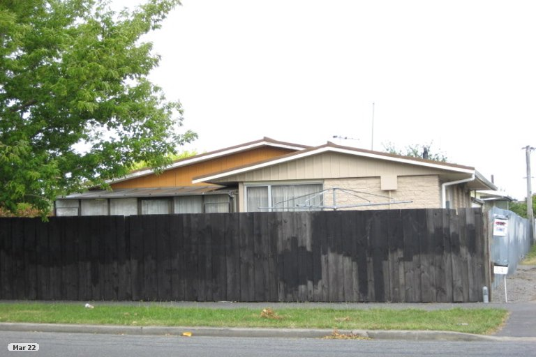 Property photo for 1/108 Tilford Street, Woolston, Christchurch, 8062