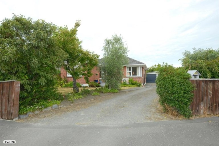 Property photo for 11 Newport Street, Avondale, Christchurch, 8061