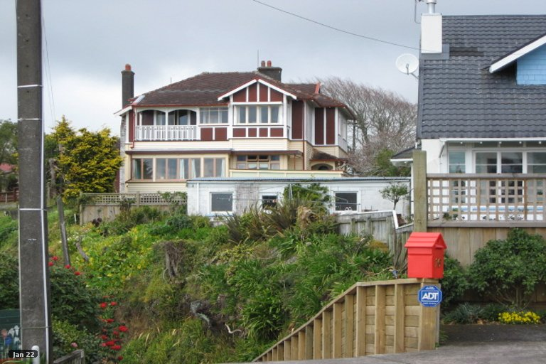Photo of property in 16 Wakefield Street, Welbourn, New Plymouth, 4310