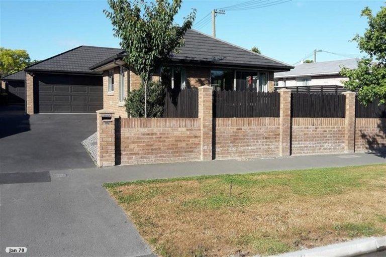 Property photo for 96 MacKenzie Avenue, Woolston, Christchurch, 8023