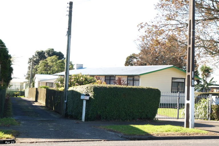 Property photo for 55A Yates Road, Mangere East, Auckland, 2024