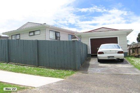 Photo of property in 1/5 Abelia Place Papatoetoe Auckland - Manukau