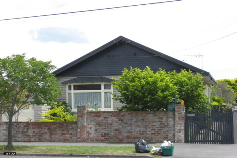 Property photo for 85 Saint Johns Street, Woolston, Christchurch, 8062