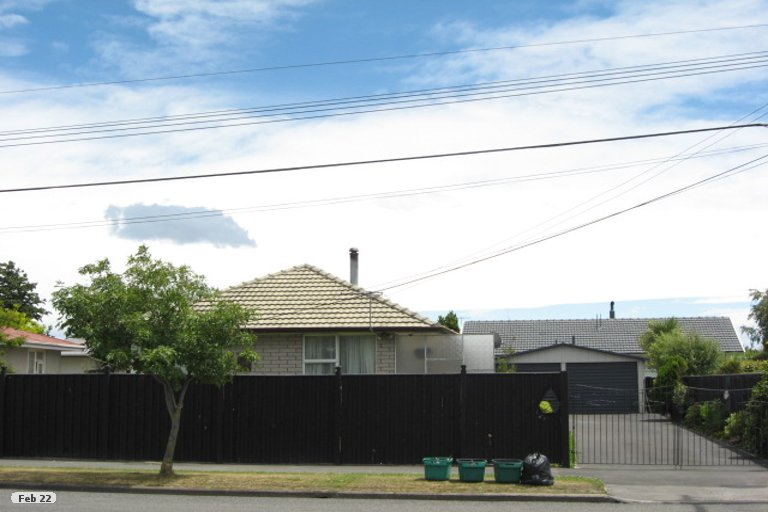 Property photo for 81 Saint Johns Street, Woolston, Christchurch, 8062