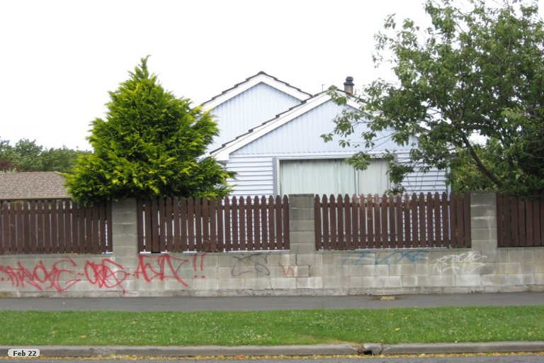 Property photo for 120 Tilford Street, Woolston, Christchurch, 8062