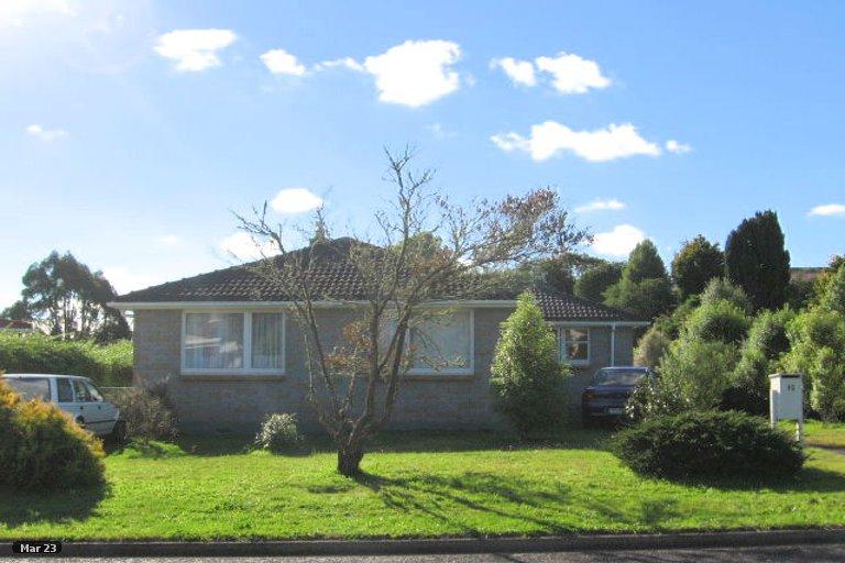 Property photo for 15 Mountbatten Drive, Putaruru, 3411