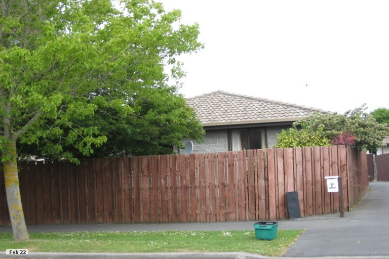 Property photo for 2/122 Tilford Street, Woolston, Christchurch, 8062