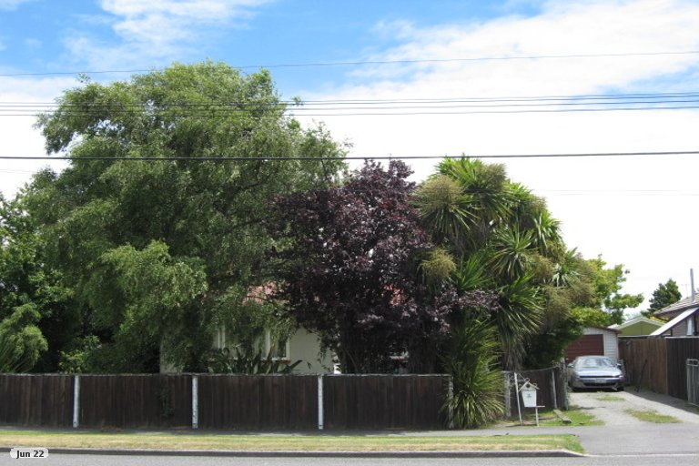 Property photo for 79 Saint Johns Street, Woolston, Christchurch, 8062