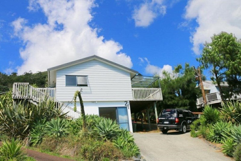 Recently Sold Ostend, Waiheke Island Properties and Suburb