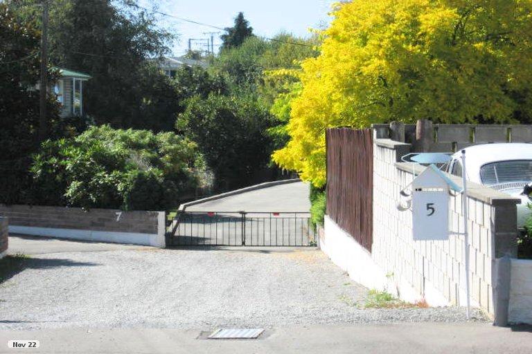 Photo of property in 5 Karaka Street, Glenwood, Timaru, 7910