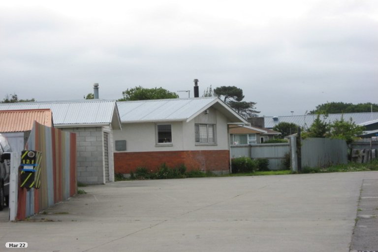 Property photo for 121 Tilford Street, Woolston, Christchurch, 8062