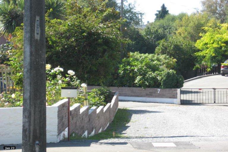 Photo of property in 7 Karaka Street, Glenwood, Timaru, 7910