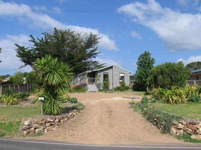 Property details for 42 Wharf Road, Ostend, Waiheke Island, 1081
