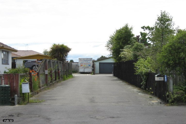 Property photo for 15 Cob Crescent, Woolston, Christchurch, 8062