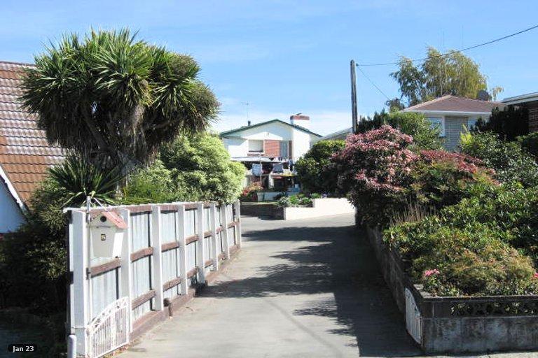 Photo of property in 8 Karaka Street, Glenwood, Timaru, 7910