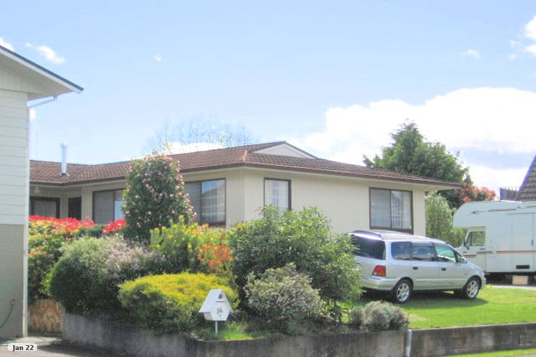 Property photo for 15 Glengarry Place, Hilltop, Taupo, 3330