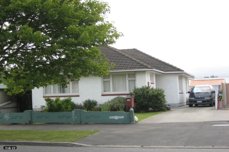 Property photo for 119 Tilford Street, Woolston, Christchurch, 8062