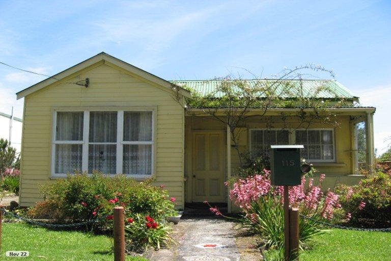 Property photo for 115 Torea Street, Granity, 7823