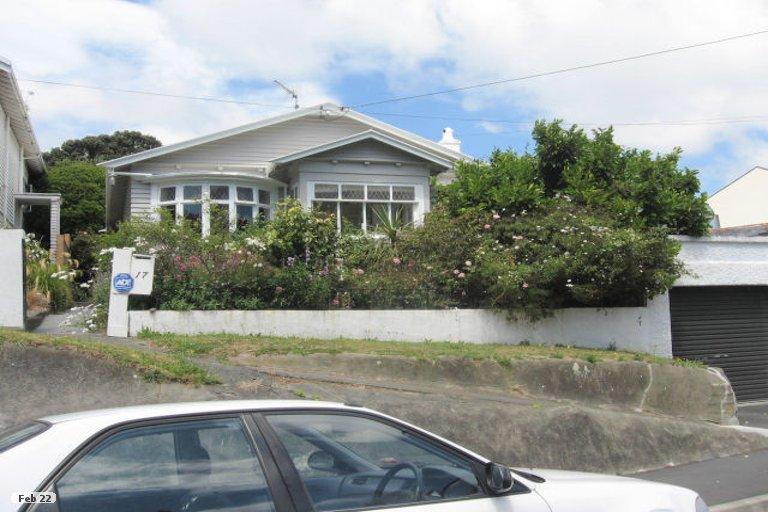 Property photo for 17 Hataitai Road, Hataitai, Wellington, 6021