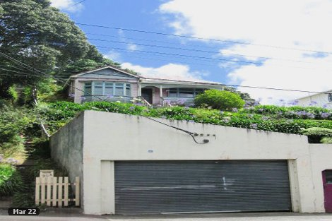 Photo of property in 20A Epuni Street Aro Valley Wellington City