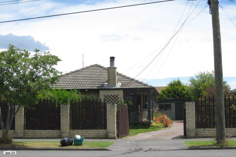 Property photo for 61 Saint Johns Street, Woolston, Christchurch, 8062