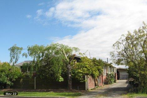 Photo of property in 2 South Belt Rangiora Waimakariri District