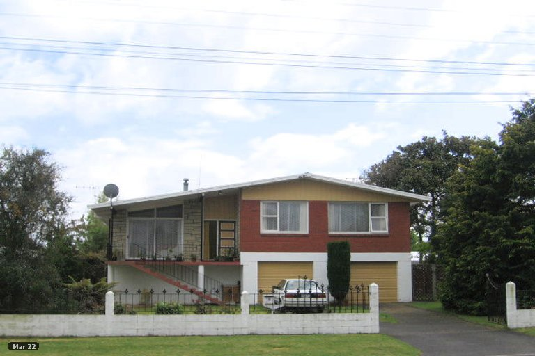 Property photo for 16 Liston Avenue, Hilltop, Taupo, 3330