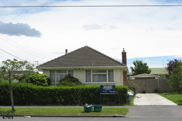 Property photo for 55 Saint Johns Street, Woolston, Christchurch, 8062