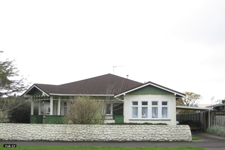 Photo of property in 121 Coronation Avenue, Welbourn, New Plymouth, 4310
