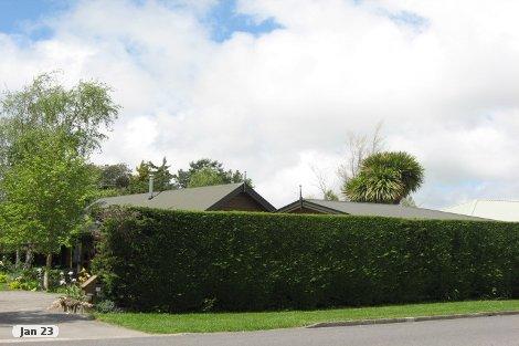 Photo of property in 6 King Street Rangiora Waimakariri District