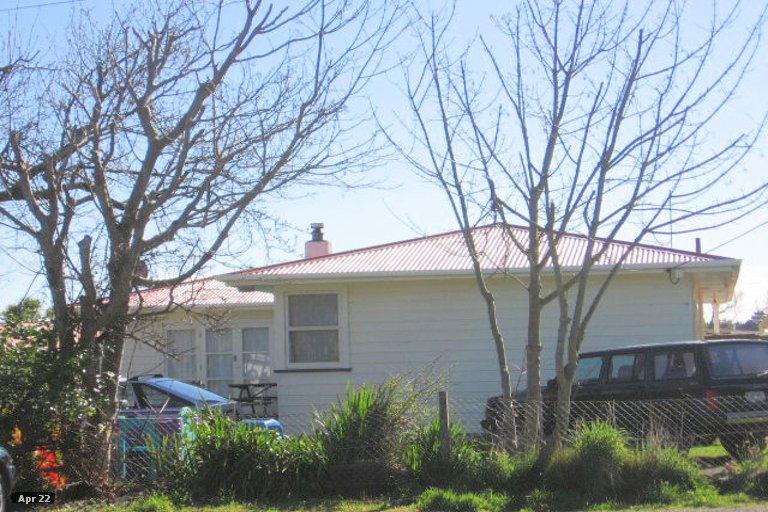 Photo of property in 55 Coley Street, Foxton, 4814