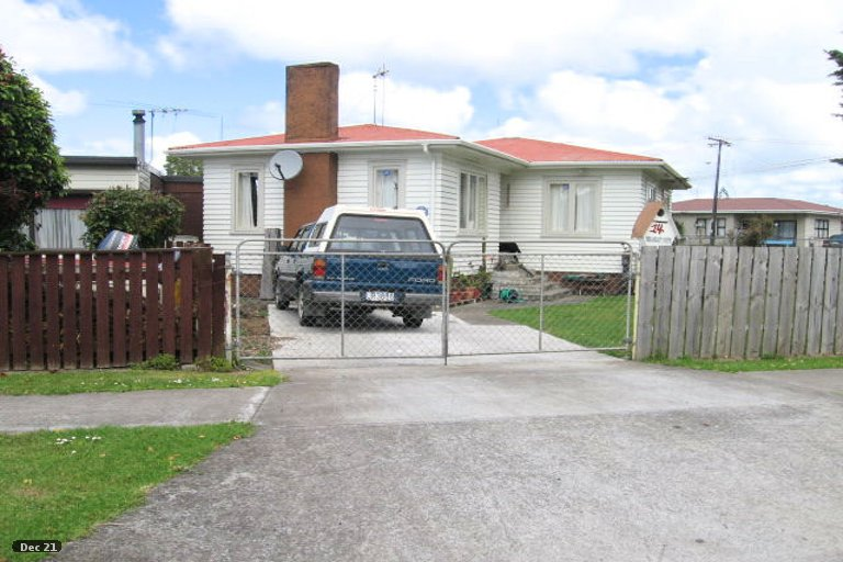 Property photo for 2/14 Portage Road, Papatoetoe, Auckland, 2025