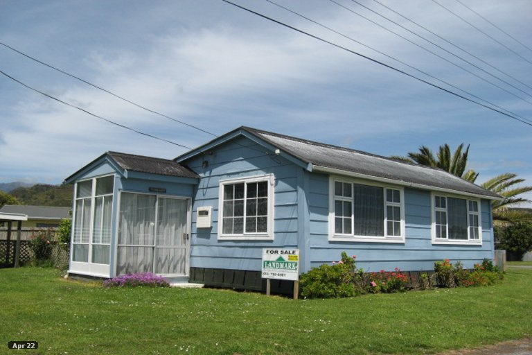 Property photo for 6 Rawson Street, Mokihinui, Westport, 7891