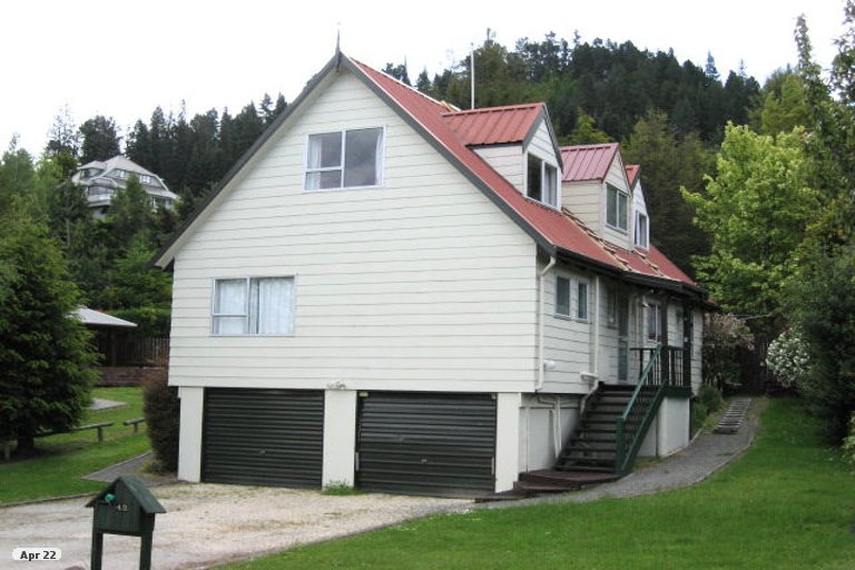 Property photo for 42 Chalet Crescent, Hanmer Springs, 7334
