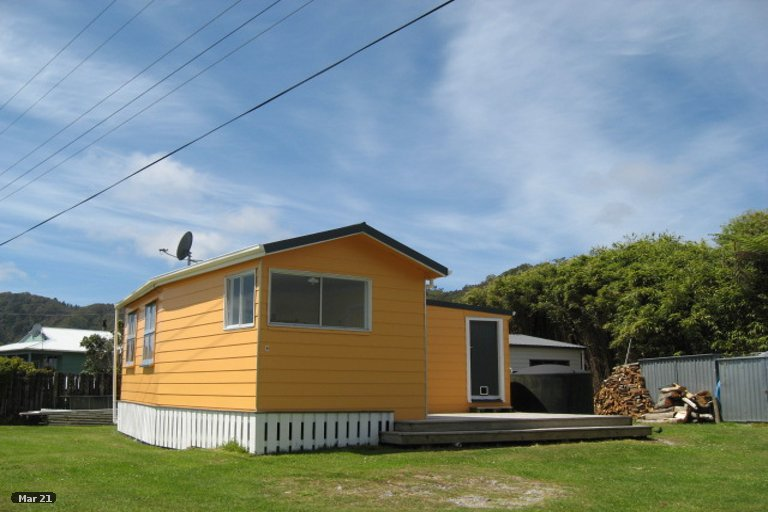 Property photo for 8 Rawson Street, Mokihinui, Westport, 7891