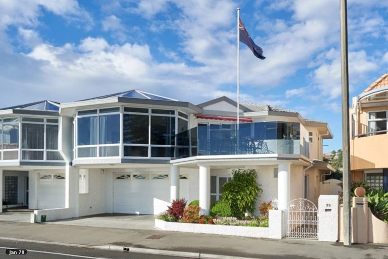 Photo of property in 29 Hardinge Road, Ahuriri, Napier, 4110