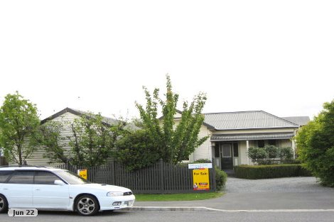 Photo of property in 4 Seddon Street Rangiora Waimakariri District