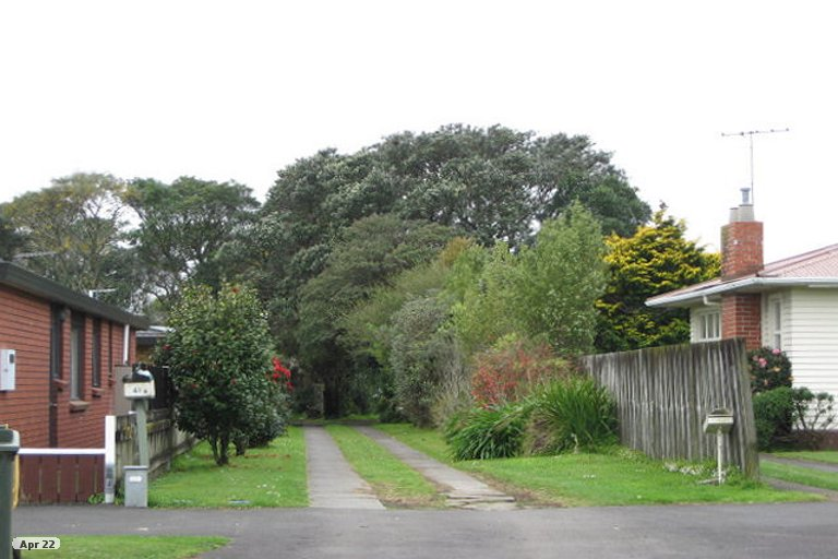 Photo of property in 143B Coronation Avenue, Welbourn, New Plymouth, 4310