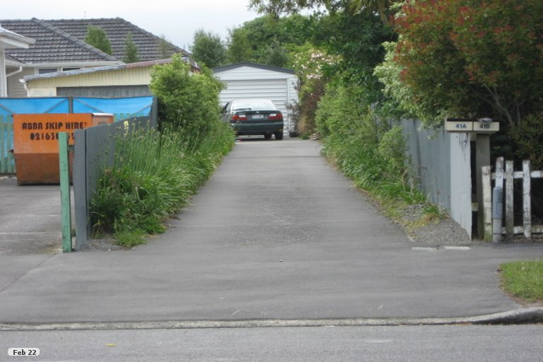 Property photo for 41A Tilford Street, Woolston, Christchurch, 8062