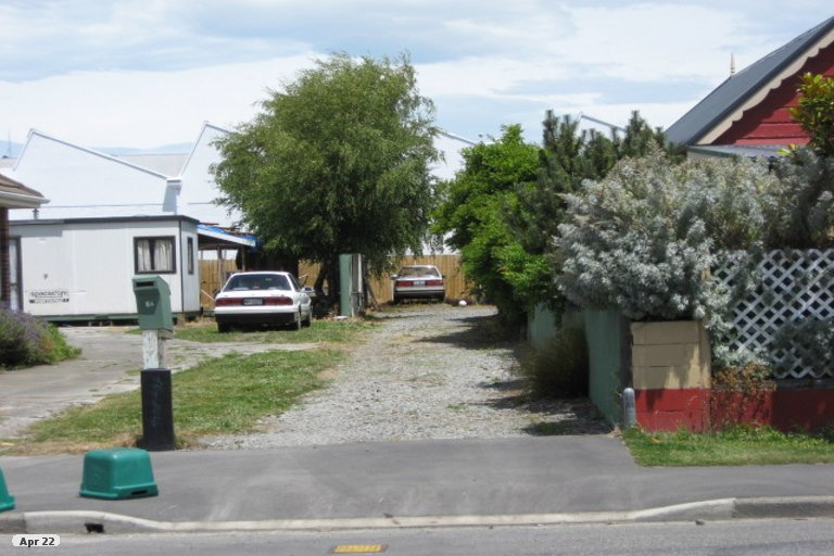 Property photo for 46A Glenroy Street, Woolston, Christchurch, 8062