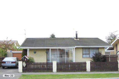 Photo of property in 2B Seddon Street Rangiora Waimakariri District