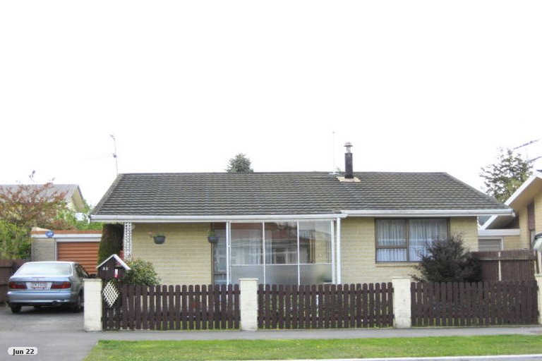 Photo of property in 2B Seddon Street, Rangiora, 7400