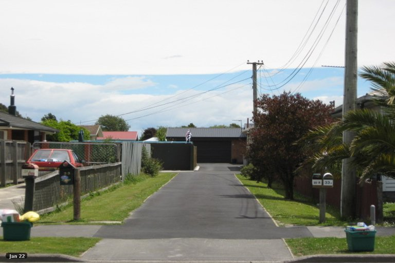 Property photo for 33 Saint Johns Street, Woolston, Christchurch, 8062