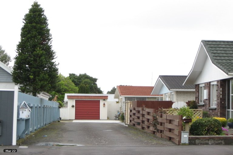 Photo of property in 131 Coronation Avenue, Welbourn, New Plymouth, 4310