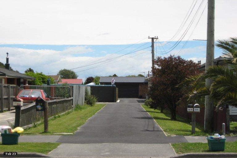 Property photo for 33B Saint Johns Street, Woolston, Christchurch, 8062