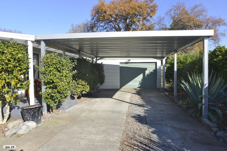 Property photo for 20 Hornsby Street, Carterton, 5713